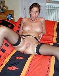 nasty mature nylon pics nude-oldies.com