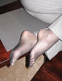 mature nylon panty upskirt milfjam.com
