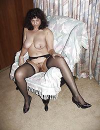free rosie d nudey nylon