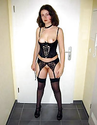 gif free legs in nylon nude