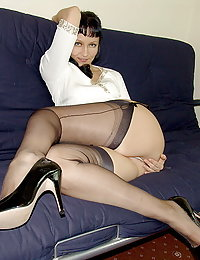 nylon stockings mature son stiflersmoms.com
